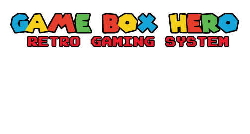 Game Box Hero